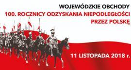 Od dziś Białystok zaczyna świętować 100 lecie Niepodległości