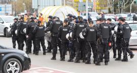 Policjanci kończą protest. Porozumienie podpisane