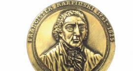 Po raz czternasty przyznana będzie nagroda literacka im. Franciszka Karpińskiego