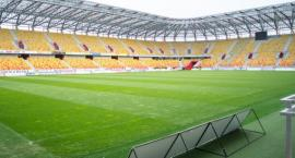 Cały Stadion Miejski na biało – czerwono!