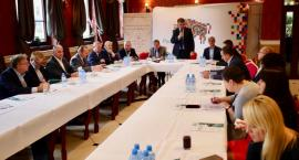 Podlaska Rada Przedsiębiorczości podsumowała kadencję z wnioskami na przyszłość