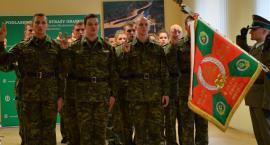 W Podlaskiej Straży Granicznej pojawili się nowe funkcjonariusze