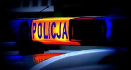 Patrolówka ścigała pijanego kierowcę po centrum Białegostoku