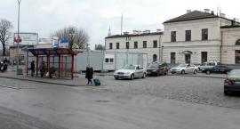 Zaczął się remont dworca PKP