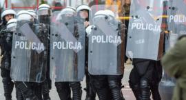 Posłanka Platformy Obywatelskiej z Suwałk interweniuje w sprawie suwalskiej Policji