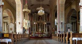 Zabytkowe świątynie na Szlaku Tatarskim będą odnawiane