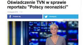 """TVN odcina się od zarzutów w sprawie """"afery wafelkowej"""" i zapowiada pozwy"""