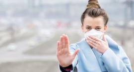 O czyste powietrze można zadbać
