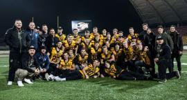 Brąz na Mistrzostwach Polski wywalczyli młodsi Lowlandersi