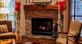 Ozdoby świąteczne wprowadzają do domu magię świąt