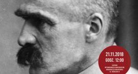 Marszałek Piłsudski we wschodniej Akademii Filmowej