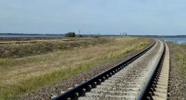Linia kolejowa do Łomży musi być remontowana