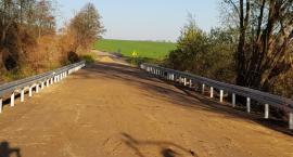Most w Cieszach już gotowy