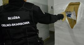 Celnicy przechwycili aż 440 tys. paczek nielegalnych papierosów