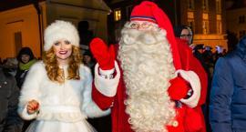 Do Białegostoku znów przyjedzie Święty Mikołaj z Laponii