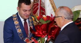 W Łomży po wyborach prezydent z radnymi przystępują do pracy