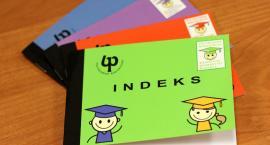 Najmłodsi studenci odbiorą swoje indeksy na Politechnice