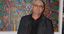 Książnica Podlaska zaprasza na wernisaż wystawy Igora Drozda-Duszyńskiego