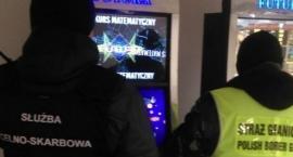 Nielegalne automaty do gry już nie posłużą hazardowi