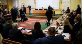 Przewodniczący Sejmiku do zmiany
