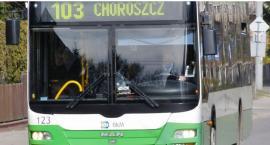 Linia 103 wraca na starą trasę w Choroszczy