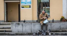 Potrzebni są ludzie, którzy pomogą bezdomnym w Białymstoku