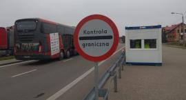 Przywrócona w Polsce kontrola graniczna potrwa do 16 grudnia