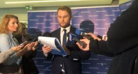 Poseł Truskolaski złożył zawiadomienie o hejt w internecie. Prokuratura po raz drugi umorzyła sprawę