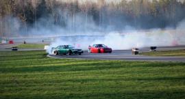 Weekendowe szybkie jazdy przed Barbórką