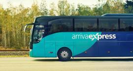 Spółka Arriva kończy działalność przewozową także w części naszego regionu