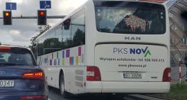 PKS Nova zawiesza niektóre kursy autobusów do gminy Wasilków