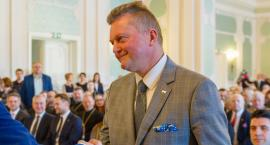 Polska języka, trudna języka, czyli jak popisał się radny Koalicji Obywatelskiej