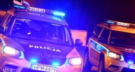 Policjanci pomogli wyziębionemu cudzoziemcowi