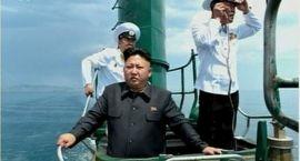 Korea Północna wypowiada wojnę!