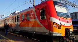 Pociągi pojadą zgodnie z nowym rozkładem jazdy od 9 grudnia