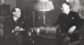Sowiecki minister rodem z Białegostoku