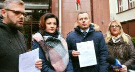 PiS skarży uchwały Rady Miasta do wojewody
