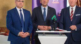 Ogłosili, że wiedzą, co jest potrzebne Podlasiu i Polsce Wschodniej w zakresie gospodarki