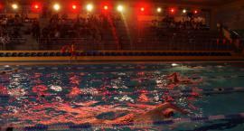 Nocny Maraton Pływacki będzie trwał do szóstej rano