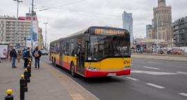 Po Warszawie jeździ autobus dla bezdomnych
