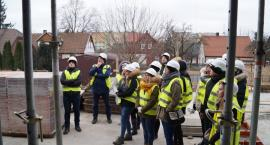 Budowa na żywo. Praktyczne warsztaty dla studentów Politechniki Białostockiej