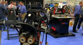 Białostockie urządzenia w USA. Amerykański rynek jest ważny dla spółki Promotech