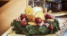 Leśnicy nauczą jak zrobić najpiękniejszy stroik świąteczny
