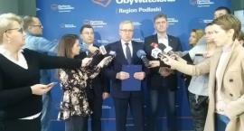 Poseł Tyszkiewicz o represyjnej ustawie. W tym czasie PiS idzie na ustępstwa