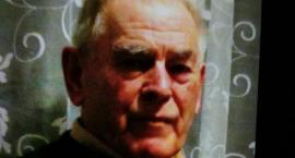 W Hajnówce zaginął starszy mężczyzna
