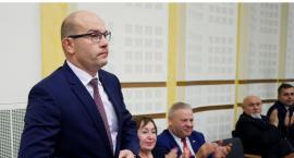 Nowe władze województwa podlaskiego wybrane. Zarząd tworzą politycy PiS
