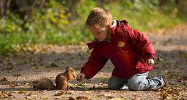 Tysiące dzieci z Podlasia uczy się dbania o naturę