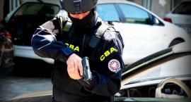Białostockie CBA w akcji. Zatrzymano podejrzanego o łapówki