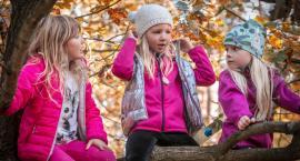 Pod Białymstokiem działa pierwsza w Polsce leśna szkoła podstawowa
