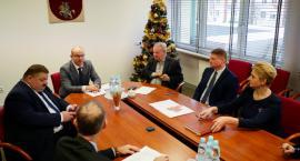 Marszałek Kosicki rozdzielił kompetencje w zarządzie województwa